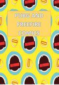 PUBG AND FREEFIRE COMICS