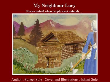 My Neighbour Lucy