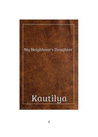 My Neighbour's Daughter
