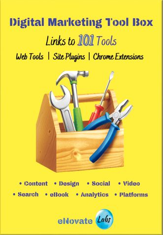 Digital Marketing Tool Box