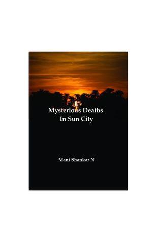 Mysterious Deaths In Sun City