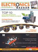 Electronics Bazaar, April 2015