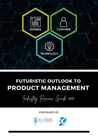 Futuristic Outlook to Product Management
