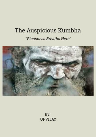 The Auspicious Kumbha
