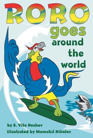RORO Goes Around the World