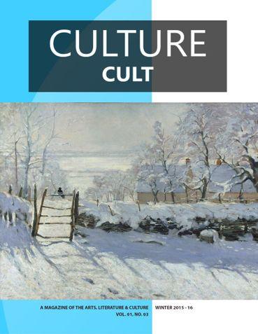 CultureCult Magazine