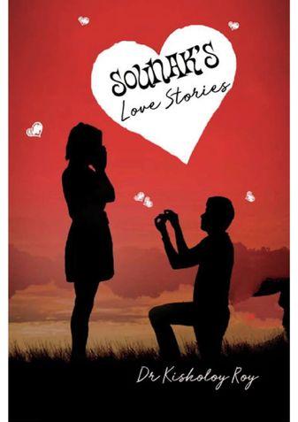 Sounak's Love Stories