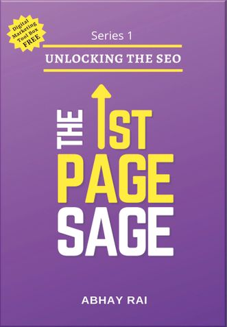 The 1st Page Sage - Unlocking The SEO