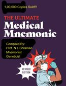 The Ultimate Medical Mnemonics