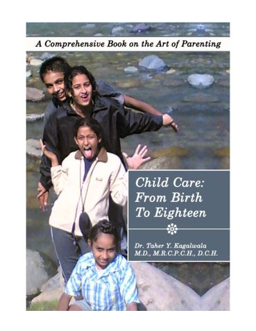 Child Care: From Birth to Eighteen