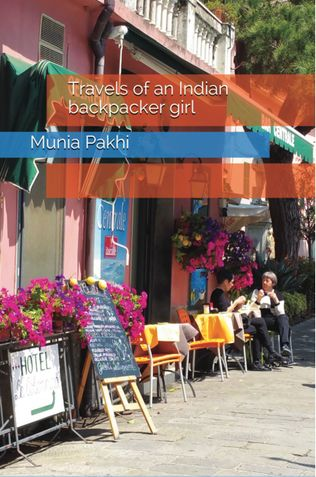 Travels of an Indian backpacker girl