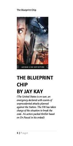 The Blueprint Chip