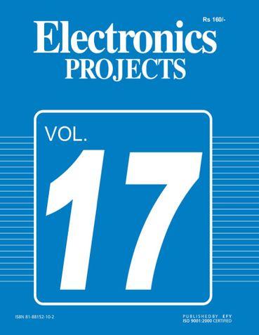 Electronics Projects Vol. 17