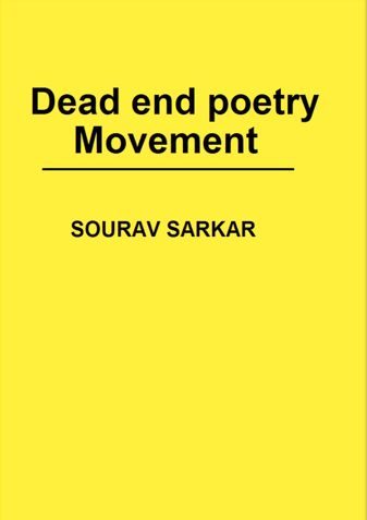 Dead end poetry movement