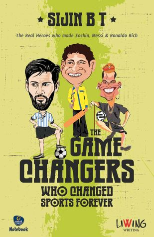 The Game Changers Who Changed Sports Forever