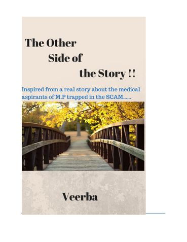 The other side of the Story !!