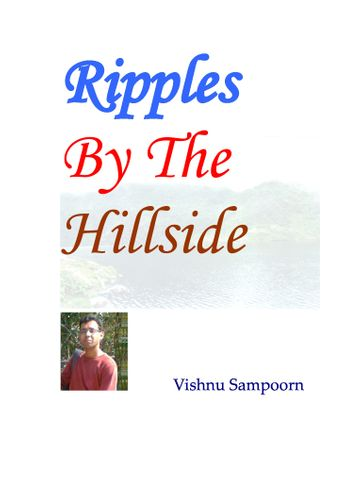 Ripples By The Hillside
