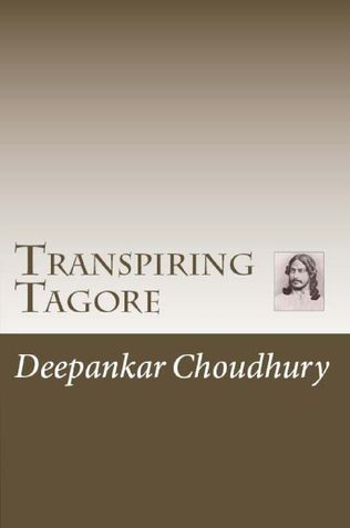 Transpiring Tagore