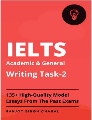 IELTS Academic and General Writing Task-2