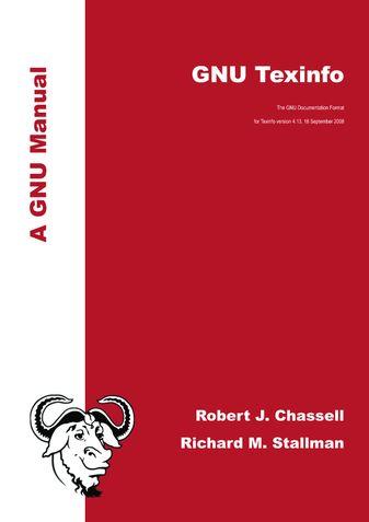 GNU Texinfo