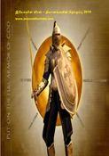இயேசுவின் வீரன் - தமிழ் கிறிஸ்தவ தியானங்களின் தொகுப்பு 2019