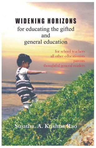 Widening Horizons for Educating the Gifted and General Education