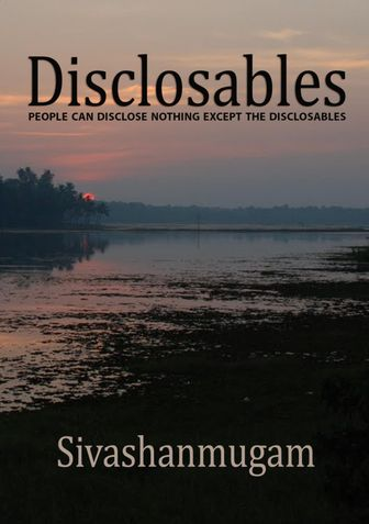 The Disclosables (Second Edition)