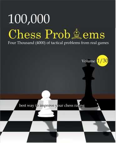 100,000 chess problems