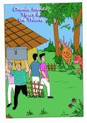 Chandu Nandu, Tigers & the Thieves