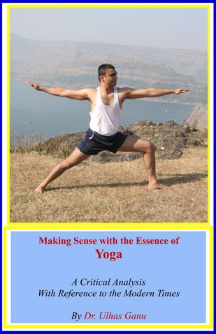 Making Sense With the Essence of Yoga