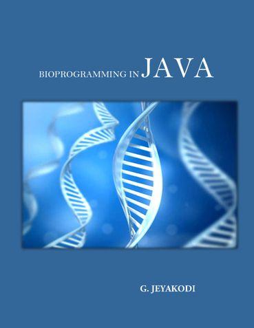 Bioprogramming in JAVA