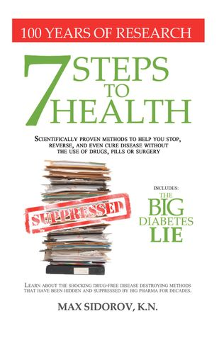 The Big Diabetes Lie Review PDF eBook Book Free Download