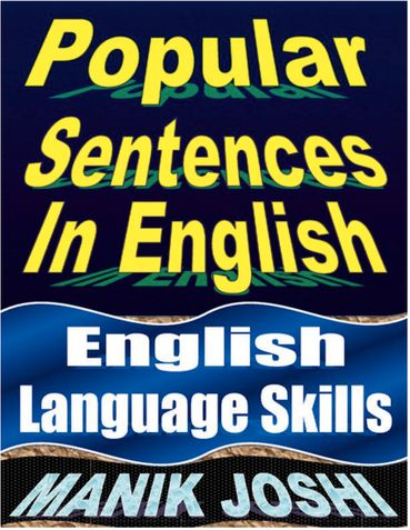 Popular Sentences in English