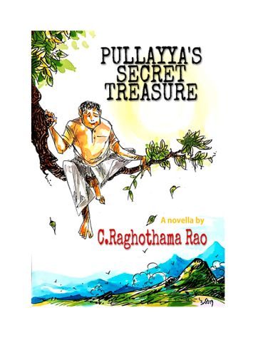 Pullayya's Secret Treasure