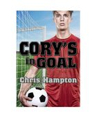 Cory's in Goal