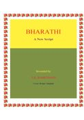 BHARATHI A new script