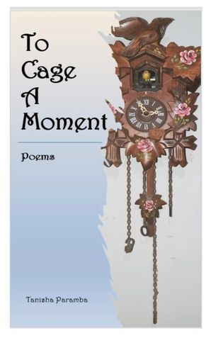 To Cage A Moment