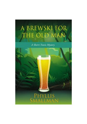 A Brewski for the Old Man