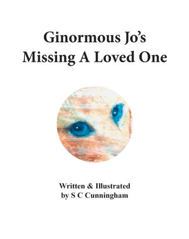 Ginormous Jo's Missing A Loved One