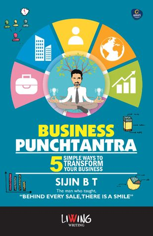 BUSINESS PUNCHTANTRA
