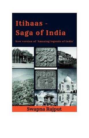 Itihaas- Saga of India