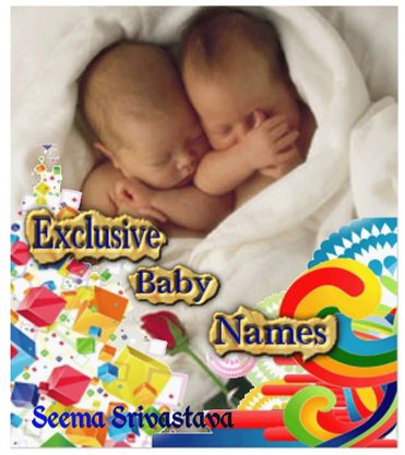 Exclusive Baby Names