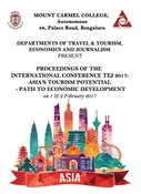 PROCEEDINGS OF THE INTERNATIONAL CONFERENCE TEJ 2017