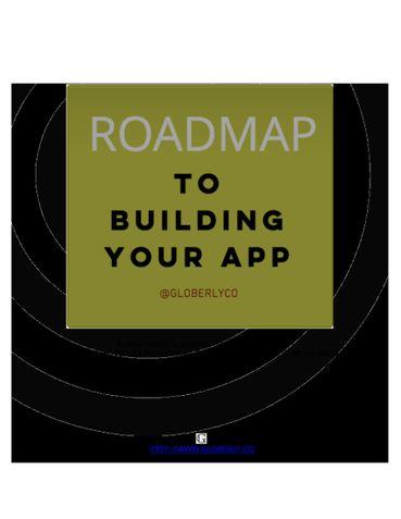 Roadmap to App