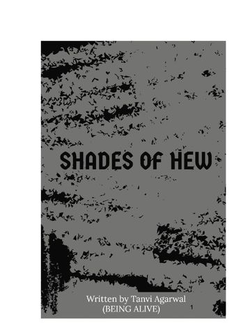 Shades of Hew