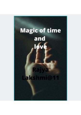 Magic of time and love