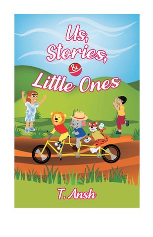 Us, Stories & Little Ones