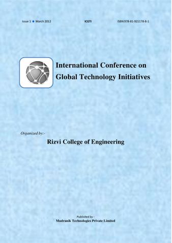 International Conference on Global Technology Initiatives