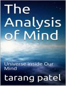 Universe inside Our Mind