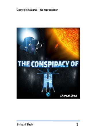 The Conspiracy of H